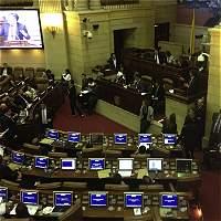 El debate de 'trinos' que desató la reforma tributaria