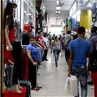 Industria, en alza en agosto; ventas al detal, en baja