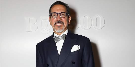 Alex Zielcke, el colombiano  influyente en la moda mundial