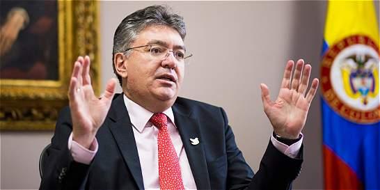 'Grandes evasores deben ir a la cárcel': Mauricio Cárdenas