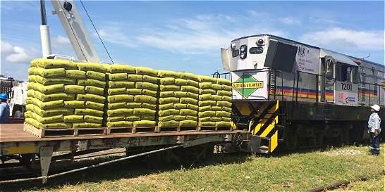 Red férrea de Santa Marta a La Dorada pasó la prueba del tren