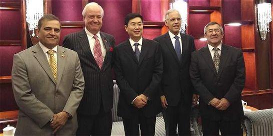 La Alianza del Pacífico expande su búsqueda de oportunidades por China