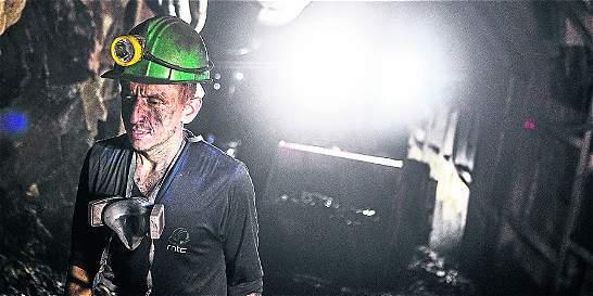 Los mejores precios no conmueven a la inversión en minería