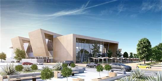 Proponen proyecto con APP para ampliar aeropuerto de Cartagena