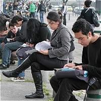 64 por ciento de los jóvenes de América Latina viven en la pobreza