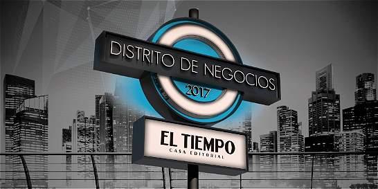 Todo listo para el 'Distrito de Negocios' de EL TIEMPO