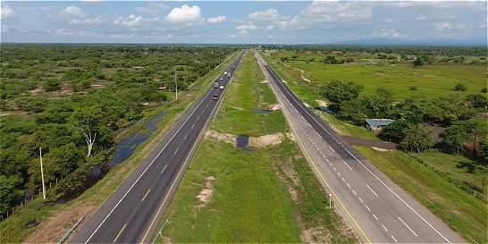 'Empezó la cosecha de obras en infraestructura': Vargas Lleras