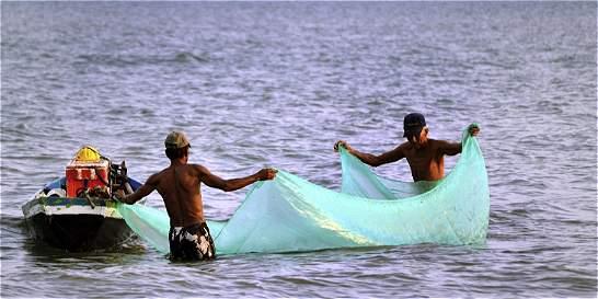 Gobierno asignó 64 mil toneladas como cuota de pesca marina para 2017