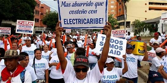 Electricaribe está al borde de una intervención