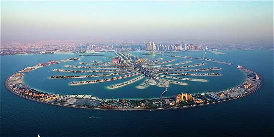 Emiratos Árabes Unidos le plantean negocios a Latinoamérica