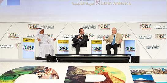 Emiratos Árabes le apuesta a un mejor precio del crudo