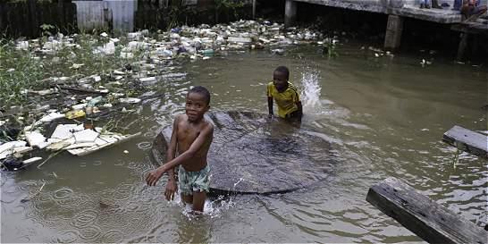 En pobreza, la meta es no retroceder