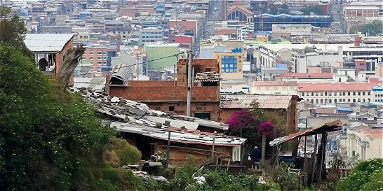 En 10 años, Bogotá bajó en un millón la cifra de pobres