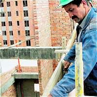 Sector constructor lucha por cerrar bien el 2016