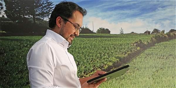 El uso de plataformas web, que posibilita comercializar sin intermediarios, hace parte del proceso de tecnificación.