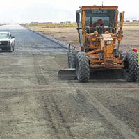 La Aerocivil reclamará a varios aeropuertos por incumplir contratos