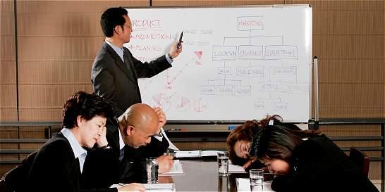 Lo que cuesta a empresas que sus trabajadores se aburran y no duren