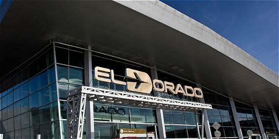 Niebla en aeropuerto El Dorado se podría extender hasta enero
