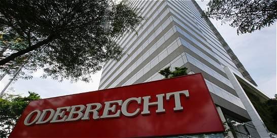 Empiezan indagaciones a sobornos de compañía Odebrecht en el país