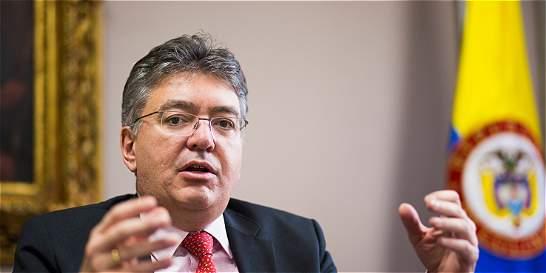 'Sin la reforma habríamos entrado en recesión': Mauricio Cárdenas