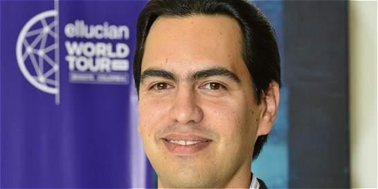 Colombia, polo de crecimiento para la firma tecnológica Ellucian