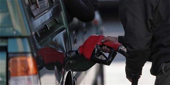 Aseguran combustible a precio diferencial en la frontera con Venezuela