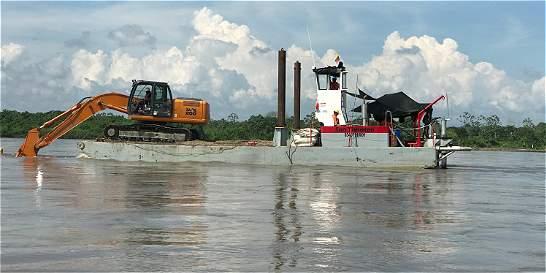 Así es el plan para mejorar la navegación en el río Magdalena
