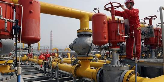 Cuentas claras / Una disminución constante del petróleo