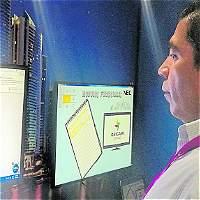 Colombia estrena huella digital y reconocimiento facial en bancos
