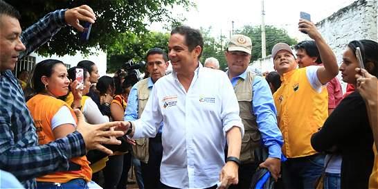 Licitación de vía Pamplona a Cúcuta se adjudica en marzo