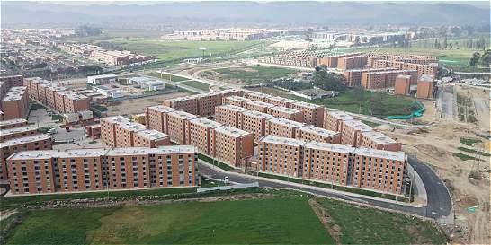 Aprueban financiación de subsidios de 25.000 viviendas de clase media