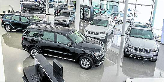 Las ventas de vehículos se estabilizarían en el 2017: empresarios