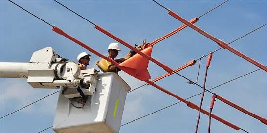 Crisis eléctrica disparó importaciones de luz en el país