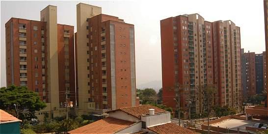 Colombianos en el exterior mueven la compra de vivienda