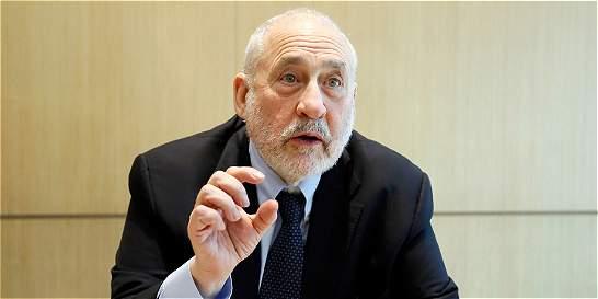 'Ingreso fácil no dejaba hacer un buen sistema de impuestos': Stiglitz