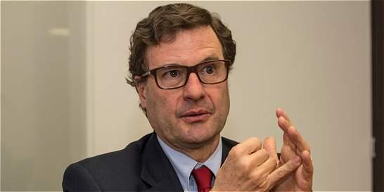 'No conozco a Otto Bula', dice presidente de la ANI