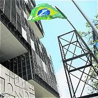 China se convierte en el gran banquero de Brasil