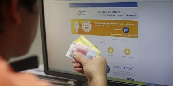 Foto: Jaime Moreno / EL TIEMPO Los banqueros han entendido que la transformación digital es, quizás, el reto más importante que tienen.