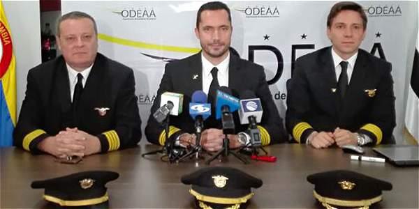 Pilotos agremiados no cubrirán vacíos en operación.