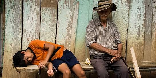 Película 'El silencio del río' recibió premios internacionales