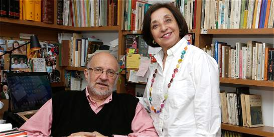 Daniel Samper Pizano y Pilar Tafur actualizan 'Cien años de vallenato'