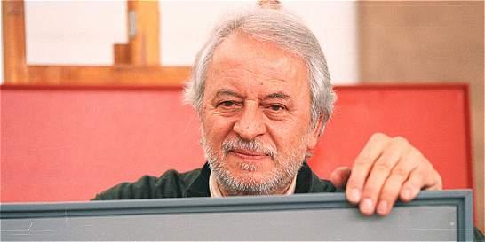 Murió el pintor Manuel Hernández
