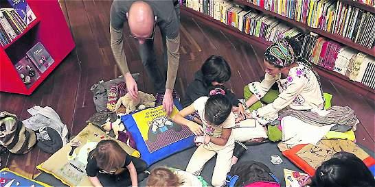 Los niños: actividades para ese pequeño gran público
