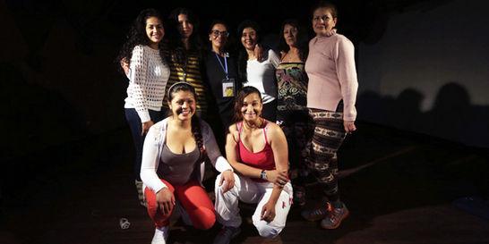 Internas del Buen Pastor protagonizan obra en Festival de Teatro