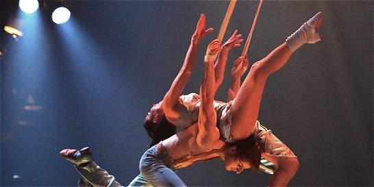 El Cirque du Soleil, un modelo de negocio que podría agotarse