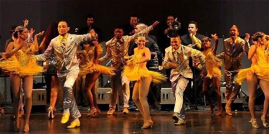 Ghana y Suecia bailarán en el X Festival Mundial de Salsa de Cali