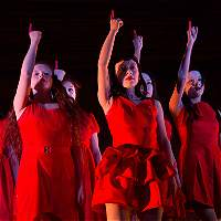Este jueves comienza el Festival Universitario de Danza Contemporánea