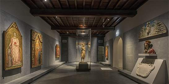Reabre sus puertas el museo de la catedral de Florencia