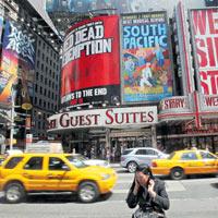 Broadway entra a la era del 'streaming'