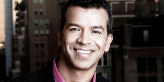 Sergio Trujillo, el caleño del ritmo en Broadway